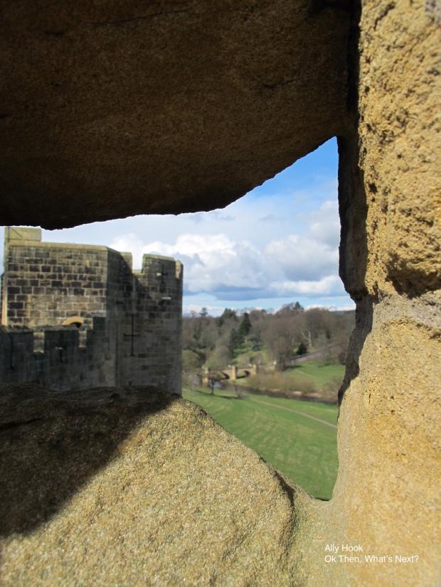 alwnick castle 3